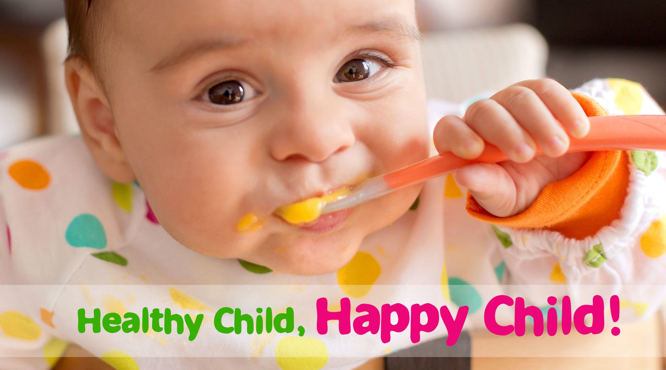 Baby Food: When We Mean The Best, You Can Bet It Is!