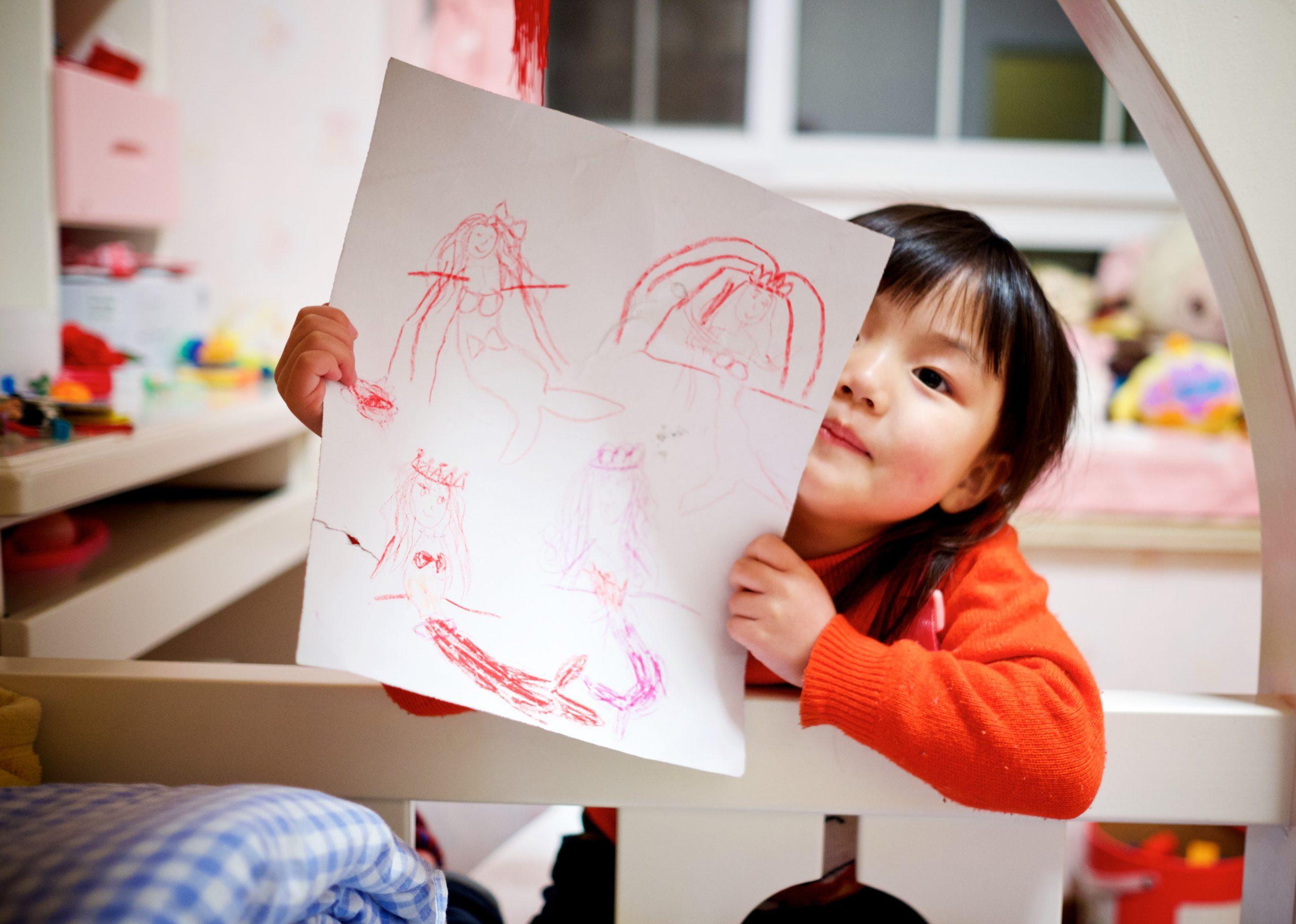 One Easy Way to Build Self-esteem in Children
