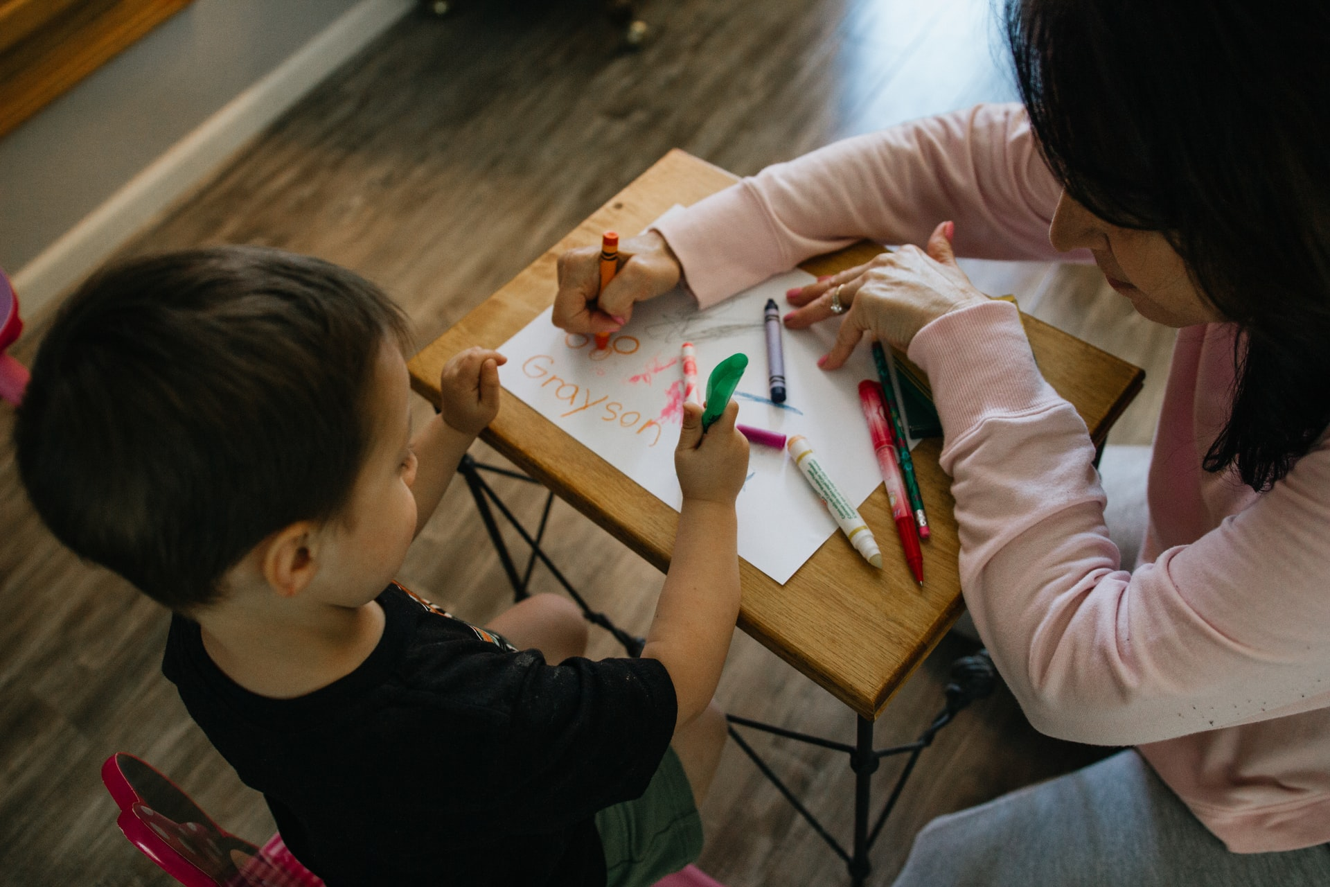 Why do We Hire Early Childhood Educators?